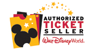 authorized ticket seller