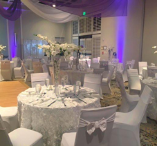 Bella Vista A Rosen Venue Weddings