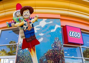 Top 5 Toy Stores in Orlando