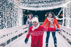 Family-Friendly Holiday Events in Central Florida