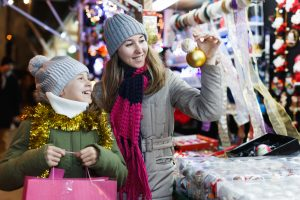 Celebrate the Holidays with Holidays at Old Town