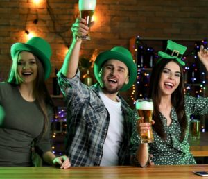 best pubs in Orlando for St. Patrick's day