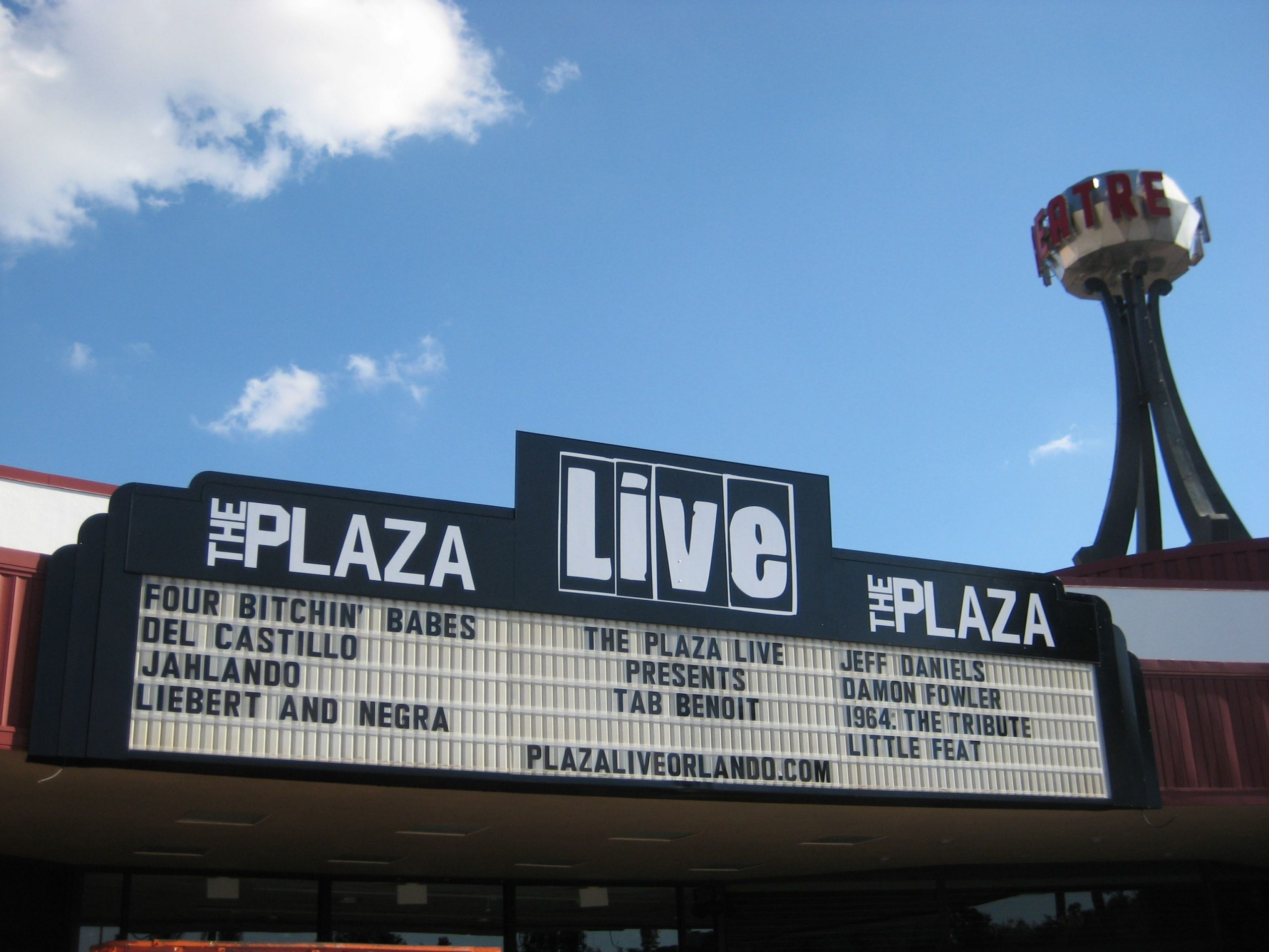 Kris Kristofferson at The Plaza Live