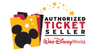Walt Disney World Good Neighborhood Hotel Ticket Seller